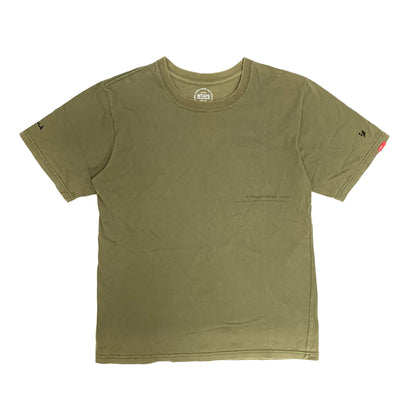 "Wtaps ""40% uparmored"" Tee"