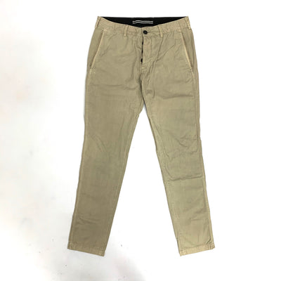 Stone Island Pants(Khaki Color)