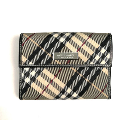 Burberry Blue Label Wallet