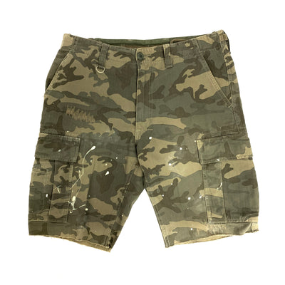 Sophnet Cargo shorts Damaged