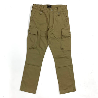 Wtaps EX31 Jungle Stock Trouser