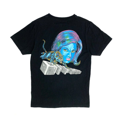 Off-White 18AW Impressionism Tee