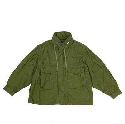 Beams Milarity Jacket