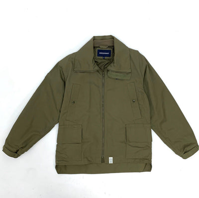 Descendant SS17 Bugle Nylon Jacket