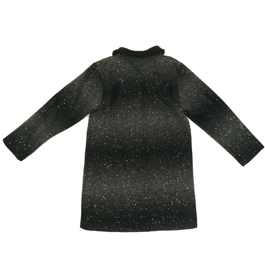 Agnes b sequined coat