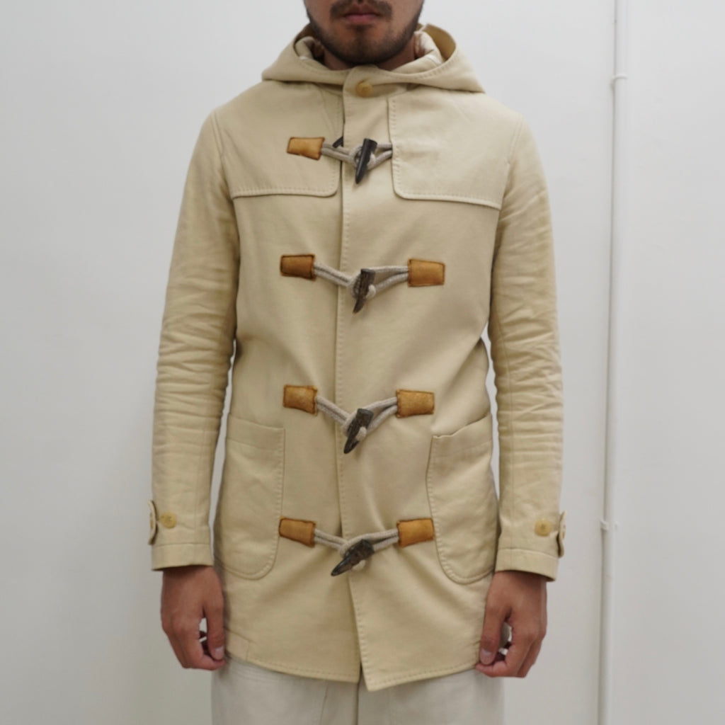 Visvim Commodore Coat