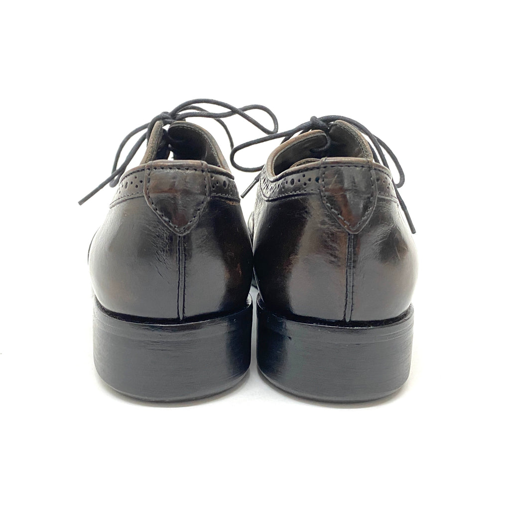 Agnes b leather shoes