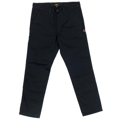 Wtaps Chino Pants (Black Color)