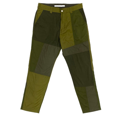 White Mountaineering Pants