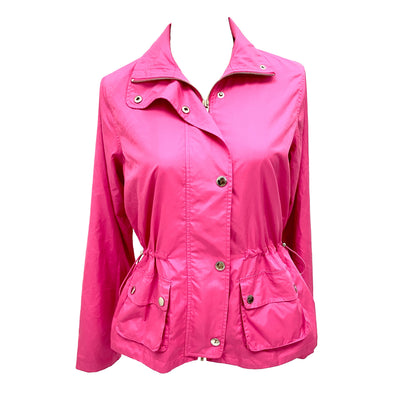 Ralph Lauren pink windbreaker