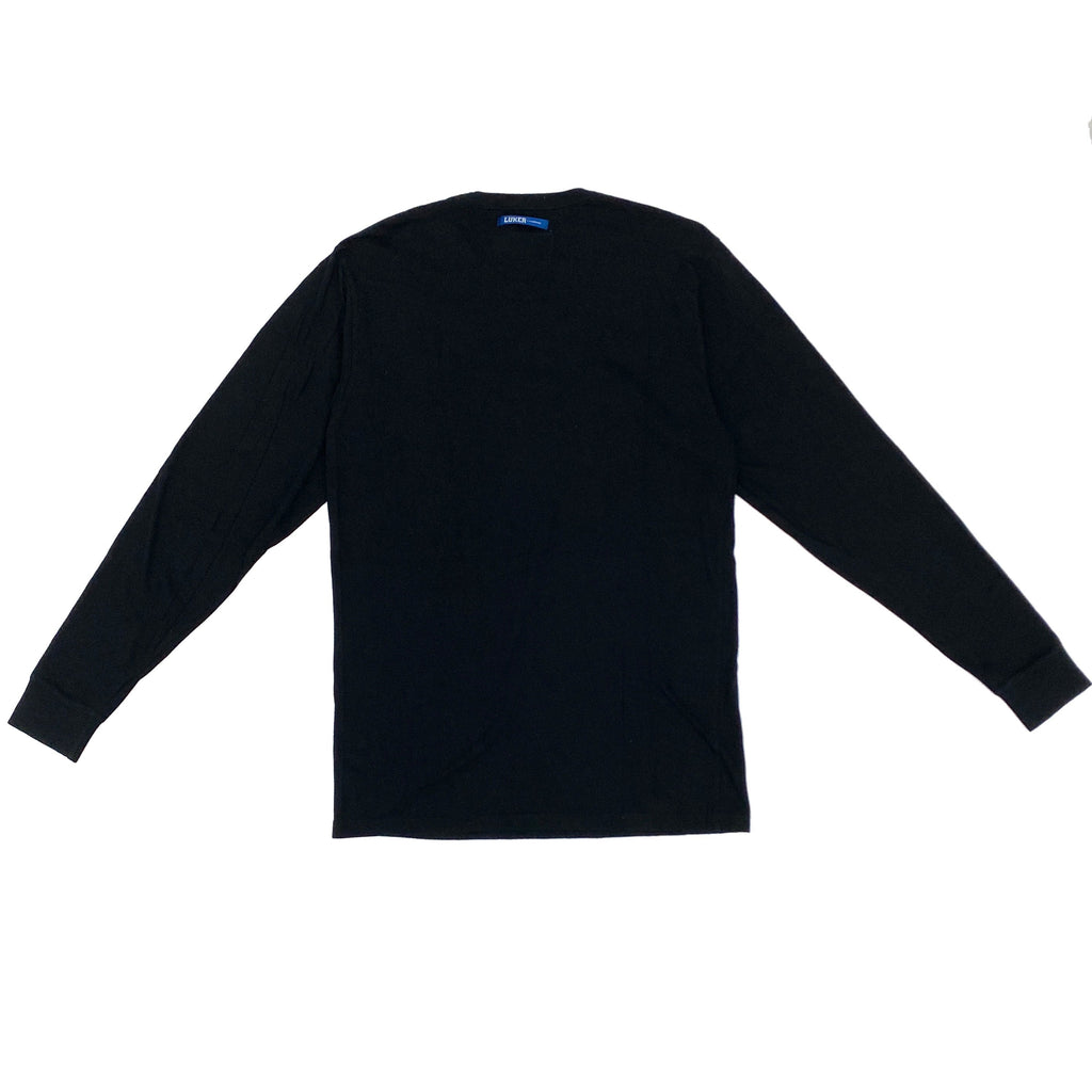 Luker By neighborhood L/S Tee