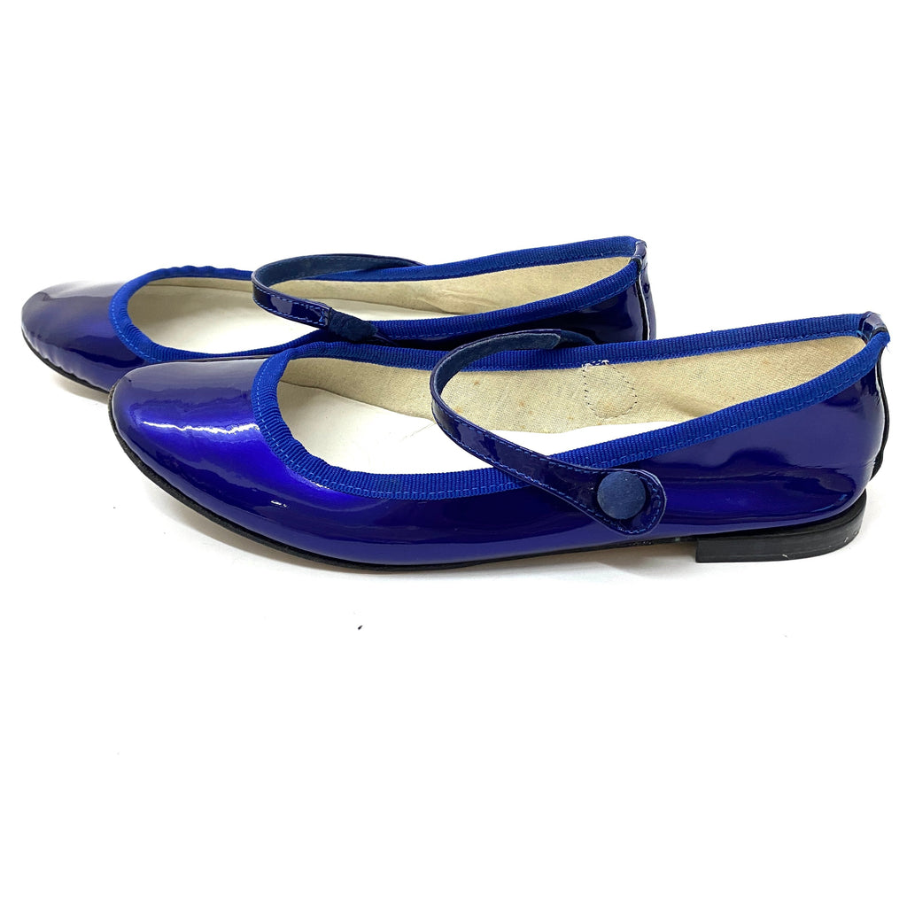 Repetto Mary Jane Shoes