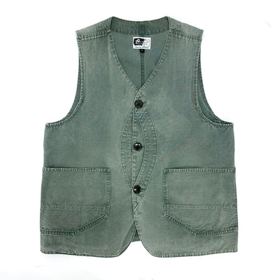 Engineered Garments Worker Vest
