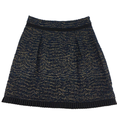 Max & Co. blue skirt