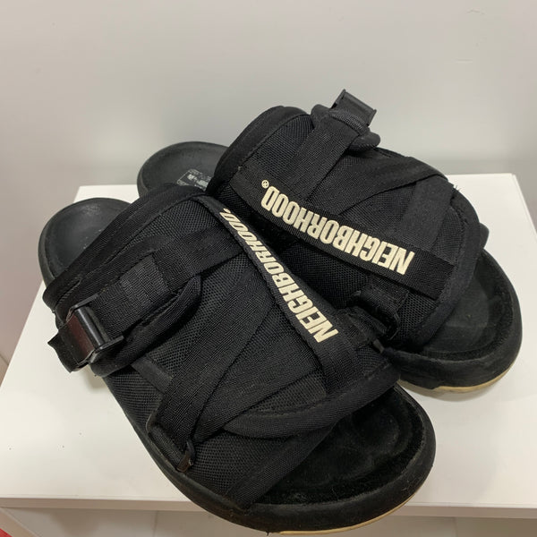 Visvim X Neighborhood Christo