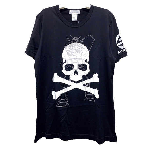Mastermind Japan x Gundam limited edition Tee