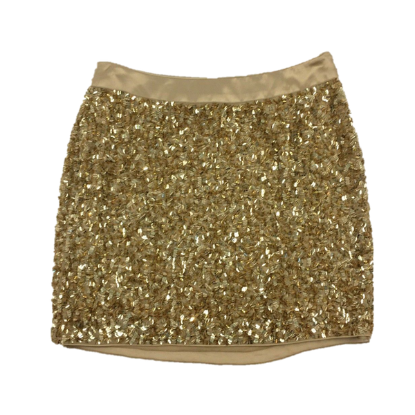 Max & Co. sequin skirt