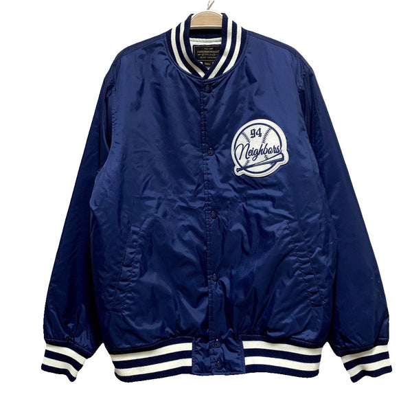Neighborhood Baseball Jacket