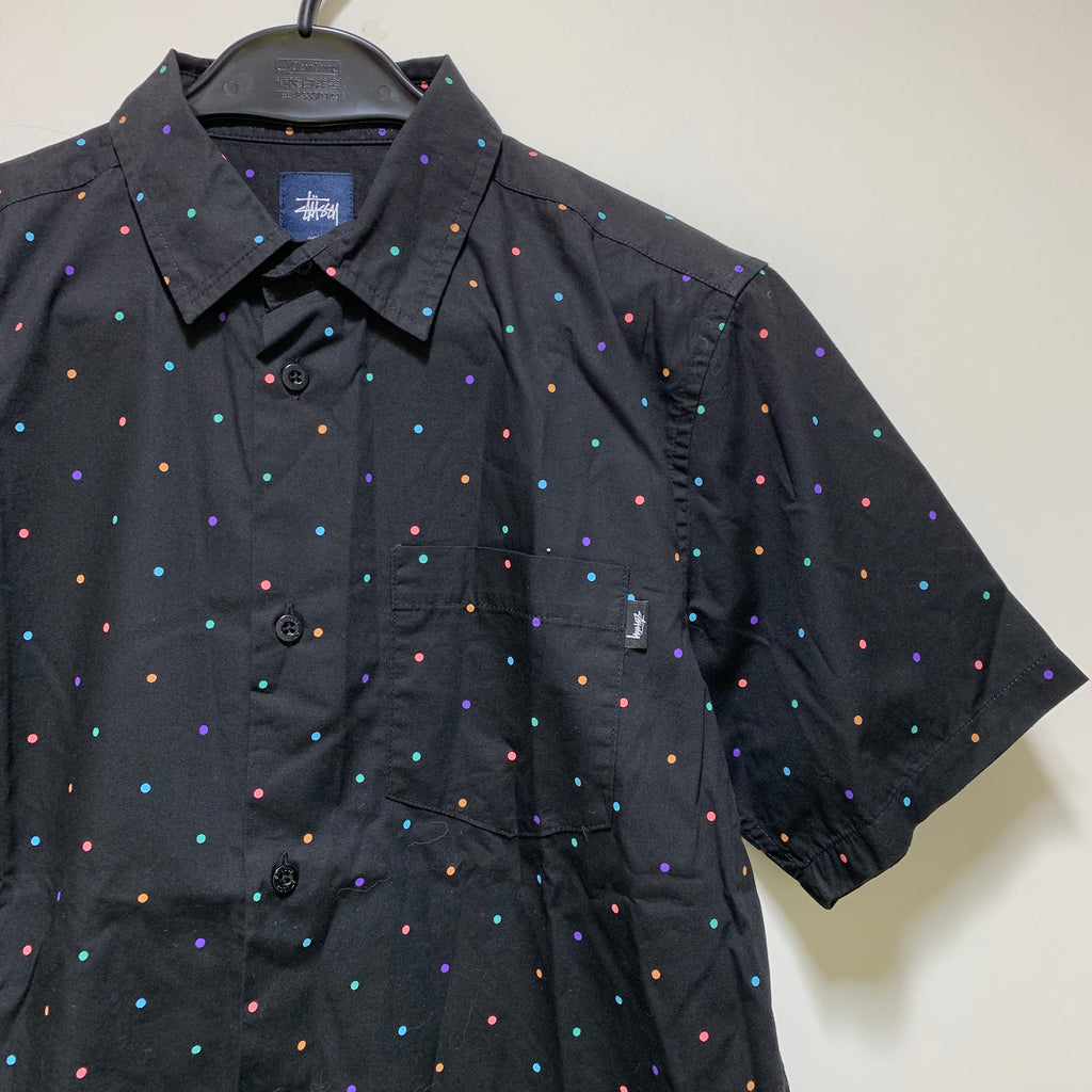 Stussy short sleeve shirt