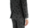 Dolce & Gabbana Suit (Grey with Dark Grey Dot pattern)