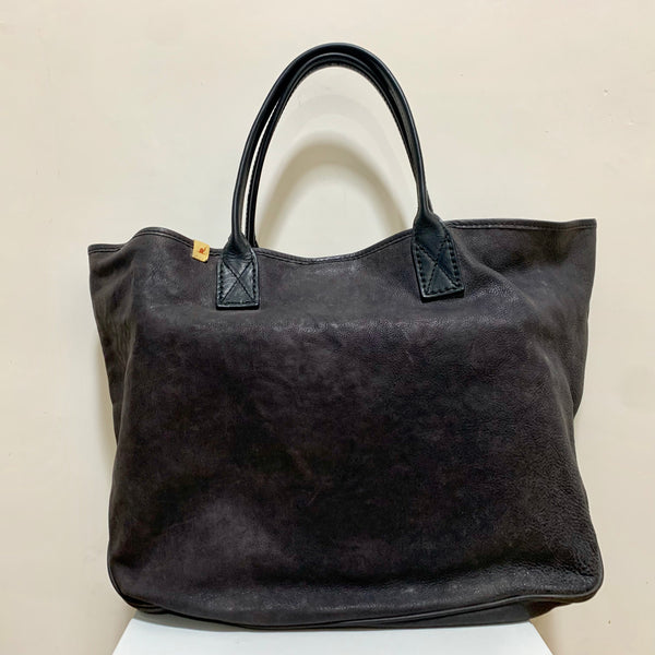 Visvim Homer Tote leather
