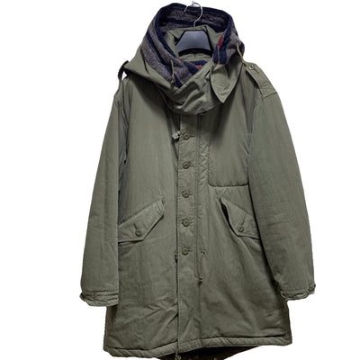 Neighborhood H-51 CN Coat