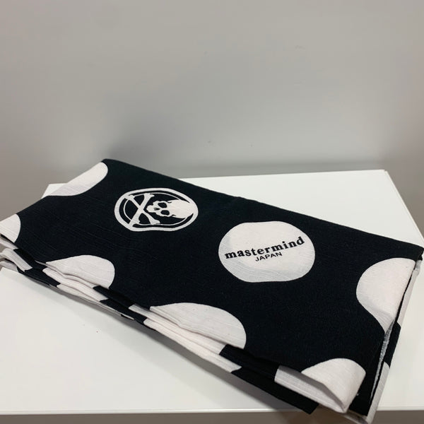 Mastermind Japan wrapping  cloth
