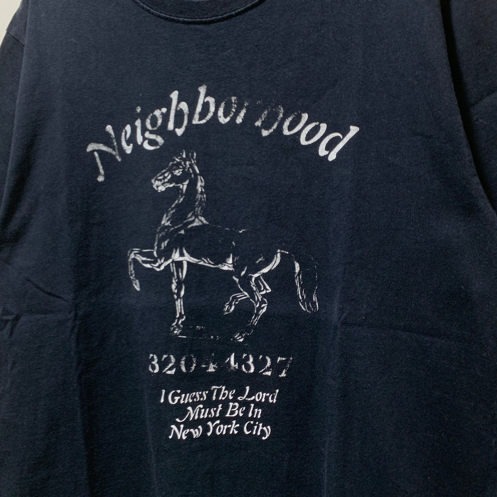 Neighborhood Tee