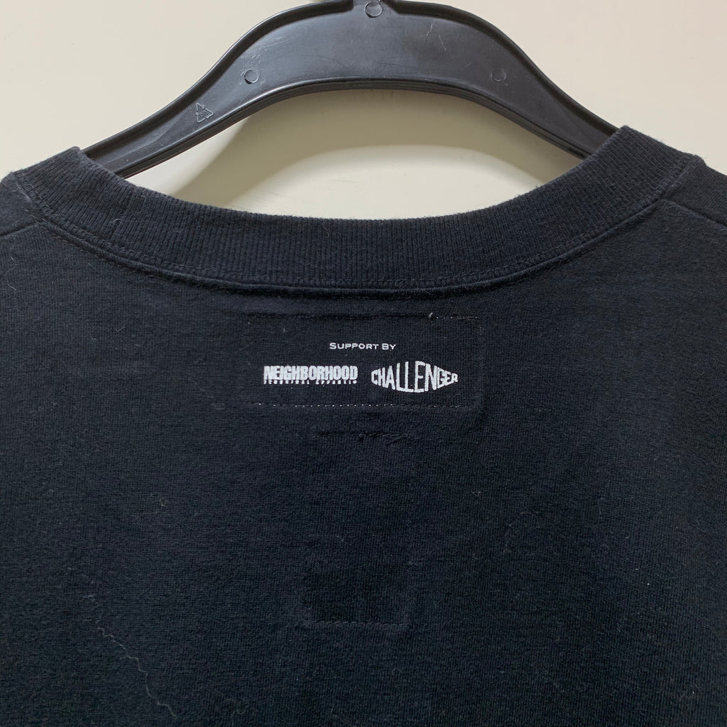 Neighborhood x Challenger Tee