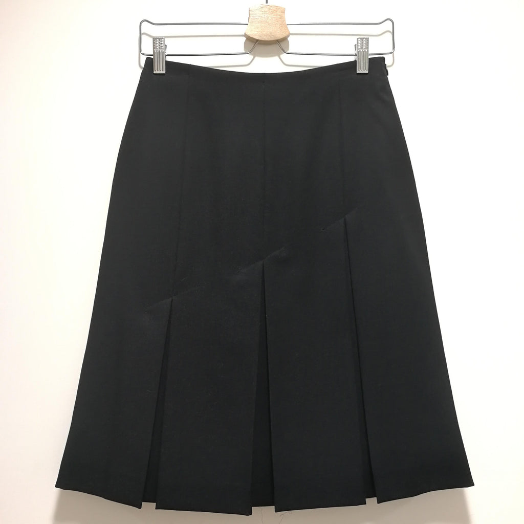 Emporio Armani pleated skirt