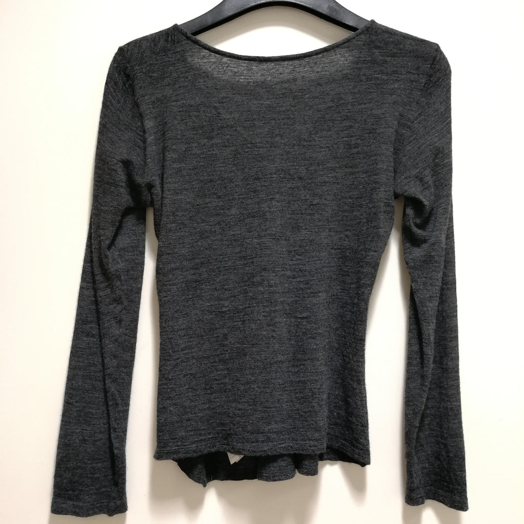 Boss knit top