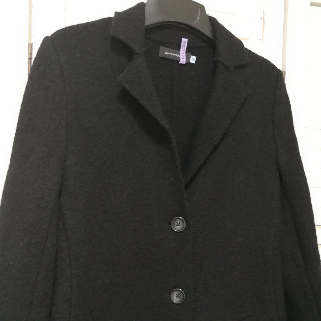 Giordano Ladies single-breasted coat