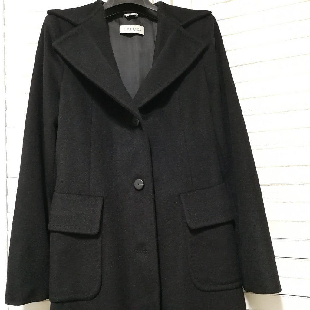 IBlues long coat