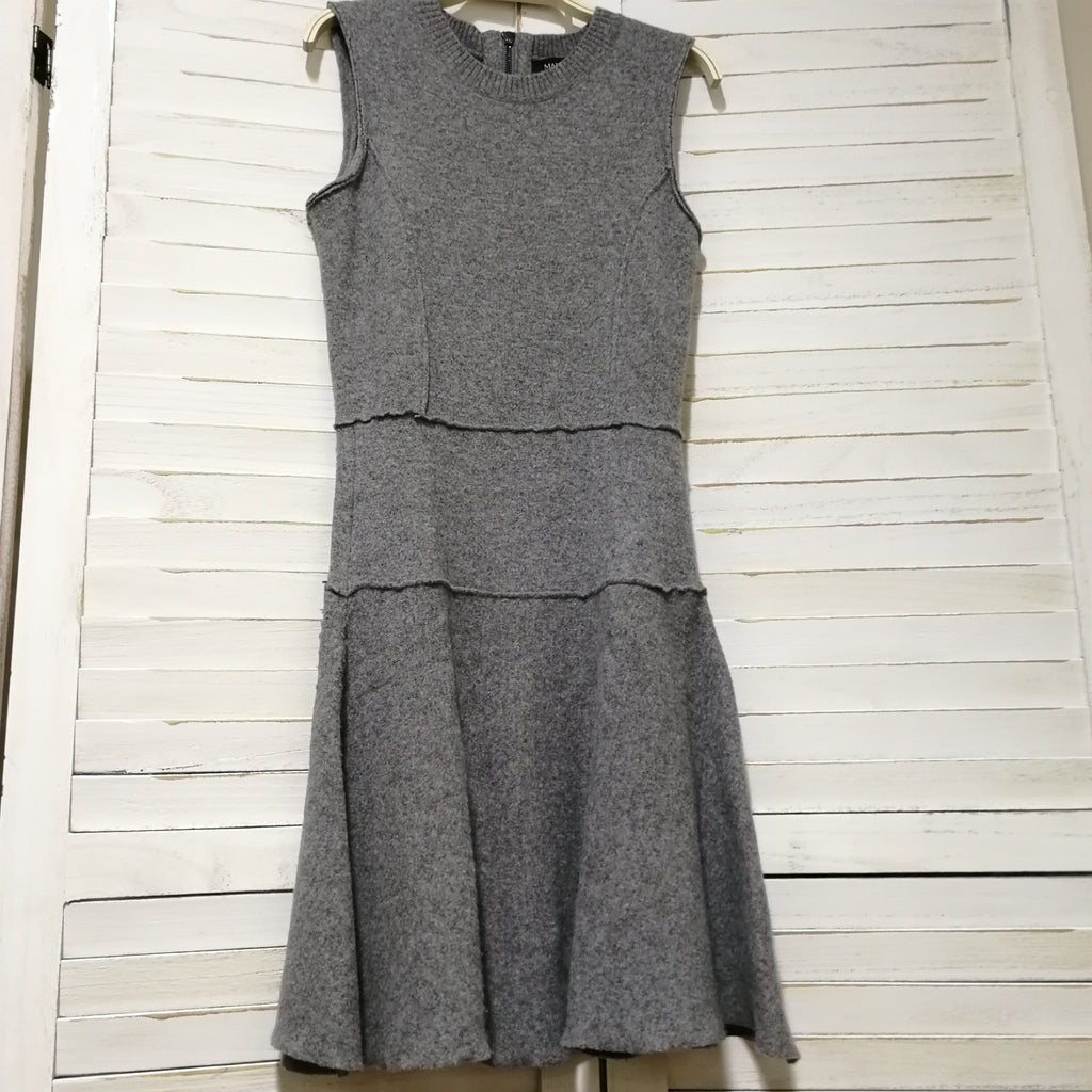 Max & Co. plain colour knit dress