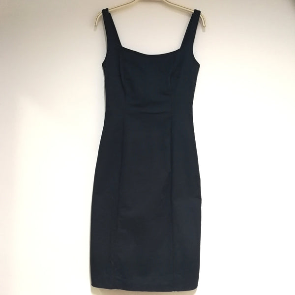 Prada cotton bodycon dress
