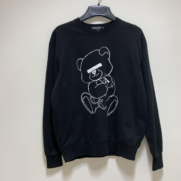 Undercover Bear Sweater