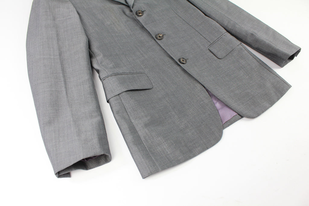 Prada Suit (GREY)