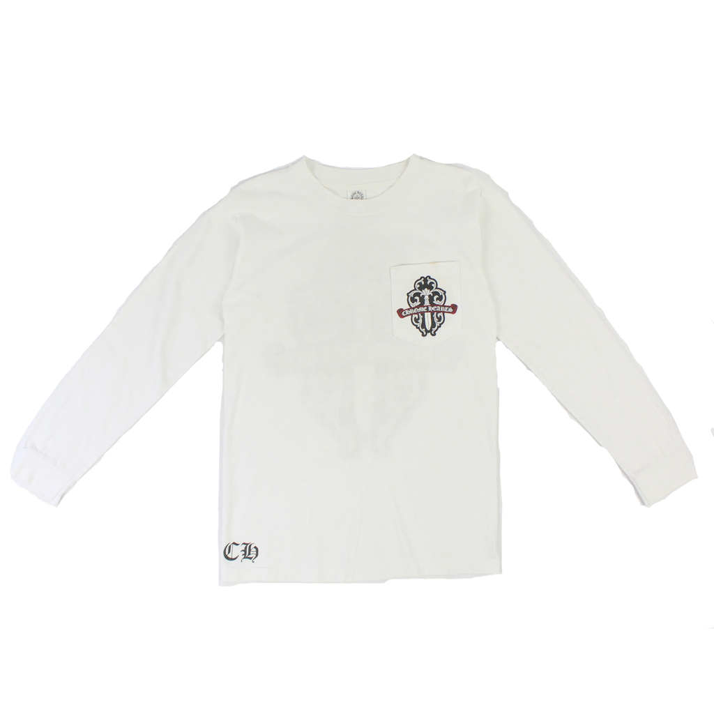 Chrome Hearts L/S Tee