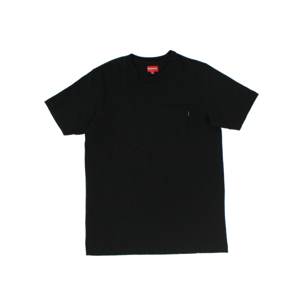 Supreme Pocket Tee