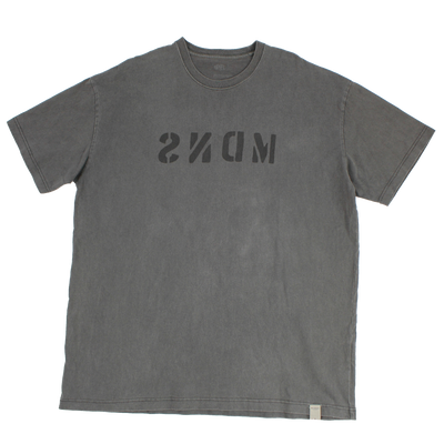 Madness Overdrye Tee (GREY)