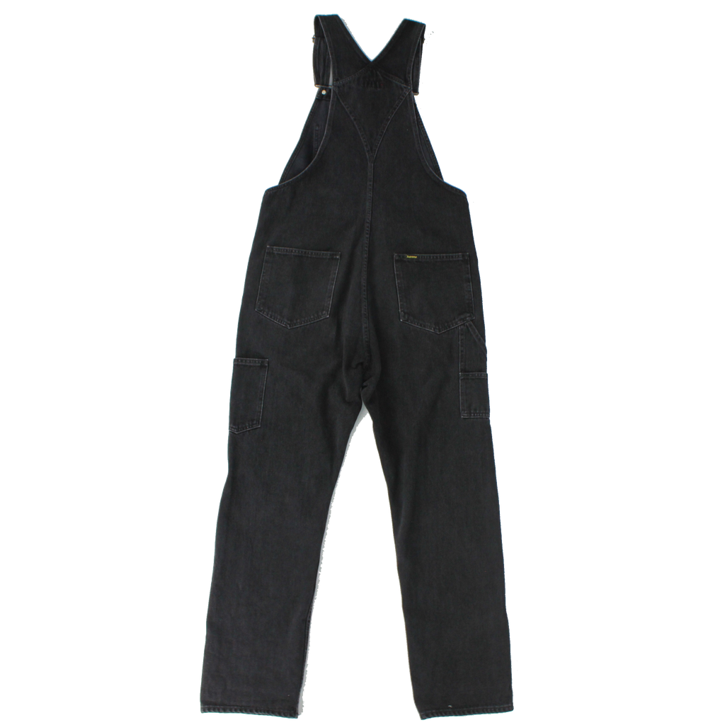 Supreme Coverall (BLACK)
