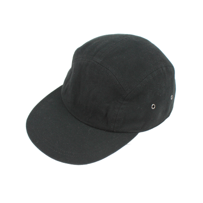 Supreme x Lacoste Camp Cap (BLACK)