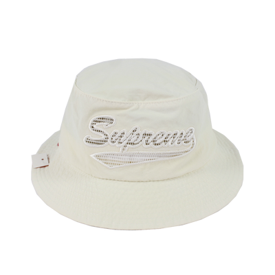 Supreme Fisher Hat (WHITE)