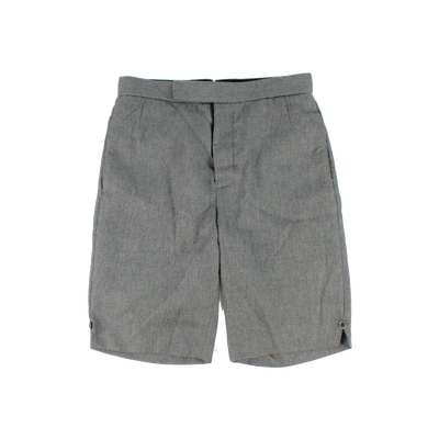 Thom Browne Shorts (GREY)