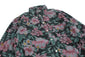 BEAMS Floral Shirt