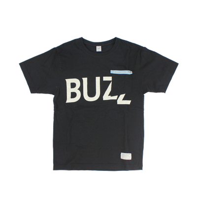 "neighborhood LUKE ""BUZZ"" Tee"