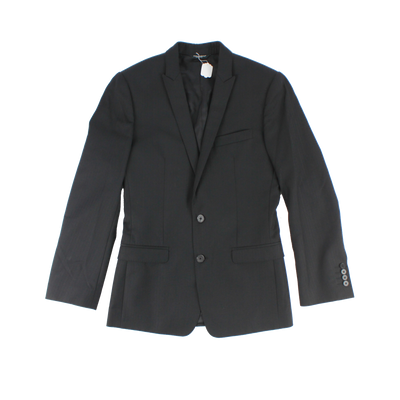 Dolce & Gabbana Suit (BLACK)
