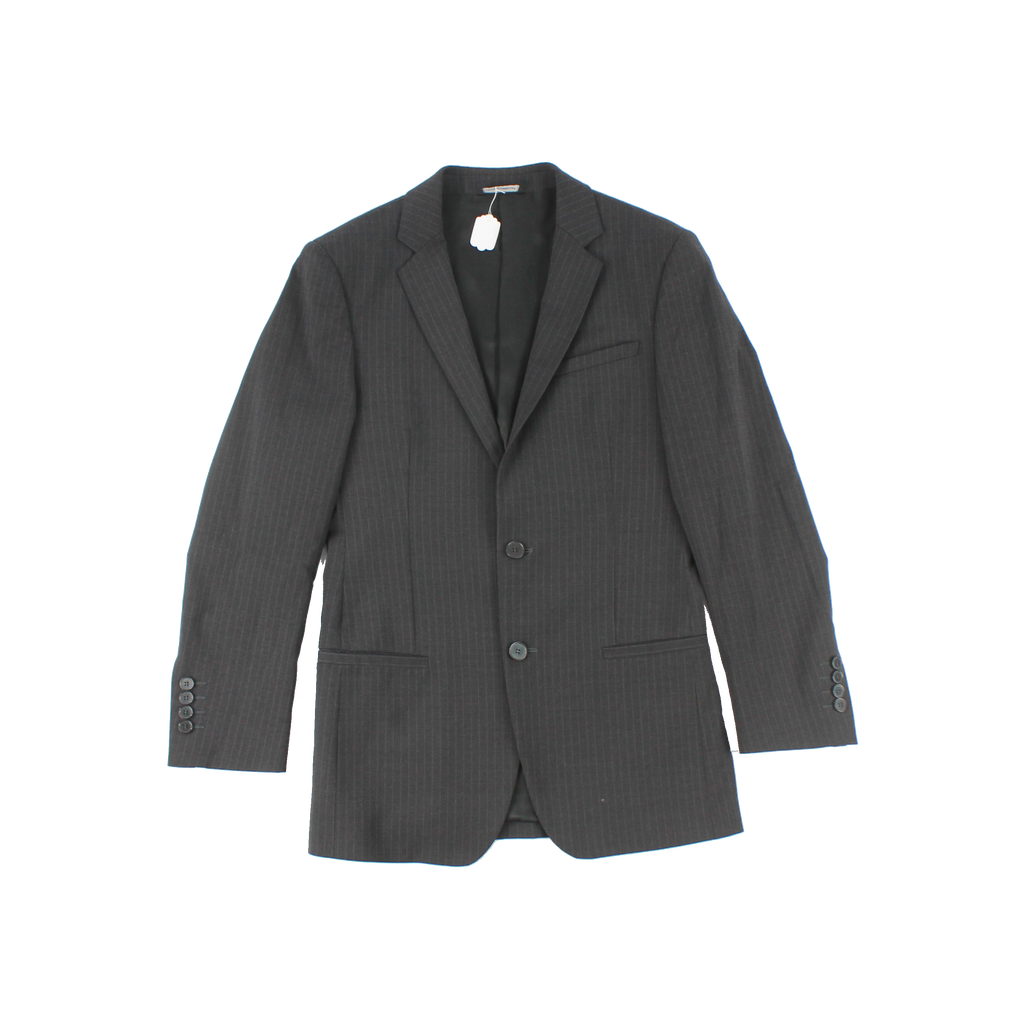 Dolce & Gabbana Suit (BLACK STRIPE)