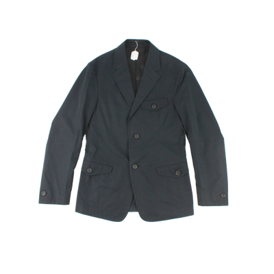 PRADA Suit (NAVY)