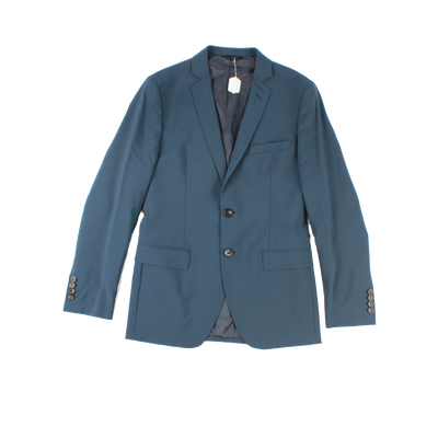 Prada Suit (BLUE)